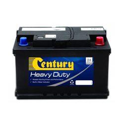 Century Battery